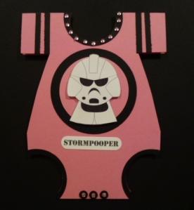 stormpooper Donna